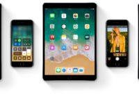 Masalah di iOS 11 dan Cara Mengatasinya
