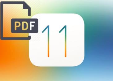 Cara Menyimpan Halaman Web Sebagai PDF di iOS 11