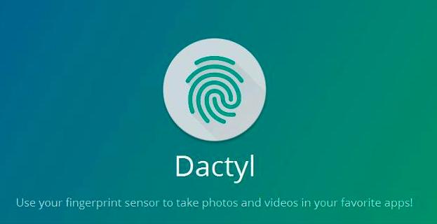 Cara Memotret dengan Sensor Sidik Jari di Ponsel Android Apa Saja