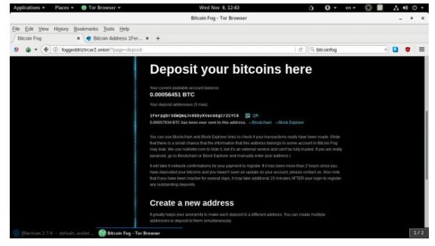 Cara Menggunakan Bitcon Tumbler