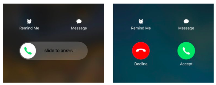 Cara Mengalihkan Panggilan di iPhone ke Voice Mail