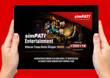 BUG Kuota Entertainment Anonytun Telkomsel Terbaru 2018 Aktif