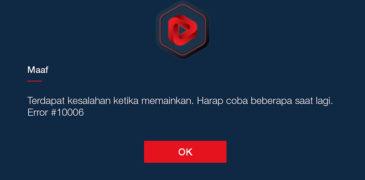 Cara Mengatasi MAXStream Tidak Bisa Play Saat Akan Nonton Piala Dunia 2018