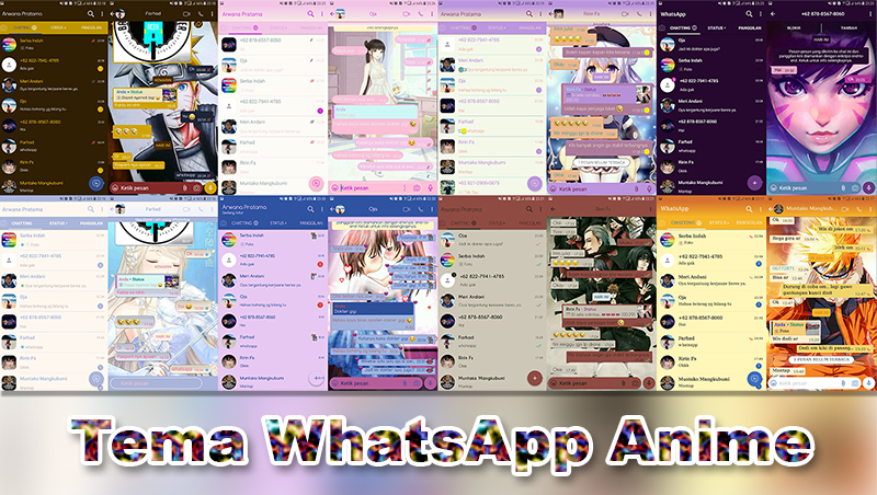 Download tema gbwhatsapp doraemon gratis | Download Tema Gb