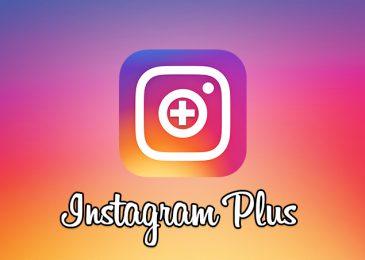 Download Instagram Plus APK MOD versi Terbaru 2018