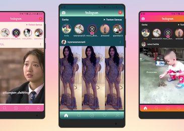 Cara Mengubah Tema Instagram Android Tanpa Aplikasi Terbaru 2018