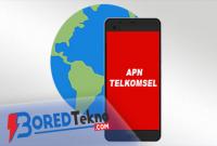 Cara Setting APN Telkomsel 4G Tercepat dan Stabil Terbaru 2020