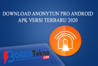 Download Anonytun Pro Android Apk Versi Terbaru 2020