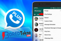 Download WhatsApp Plus MOD APK versi Terbaru 2020