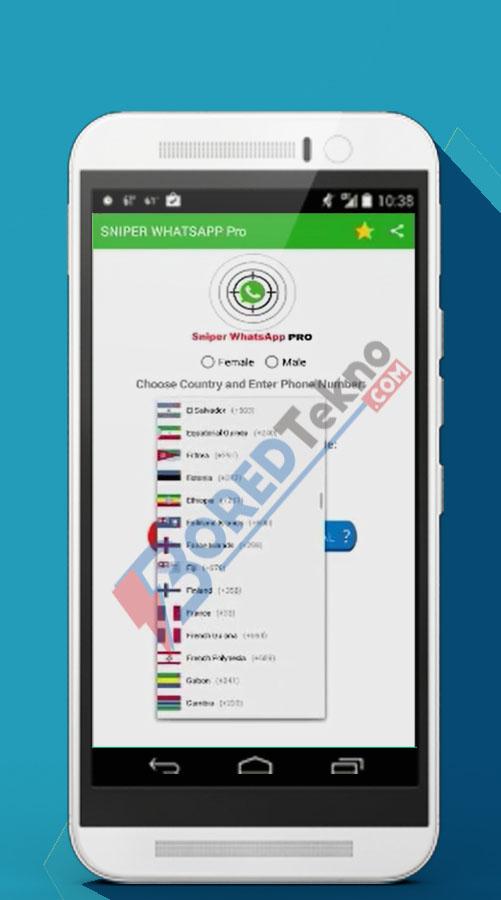 WhatsApp Sniffer pro apk download