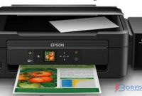driver Epson L360