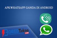 Whatsapp Ganda