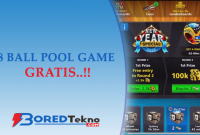 8 Ball Pool Game Mod Gratis