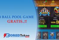 8 Ball Pool Game Mod Gratis