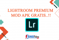 Lightroom Premium MOD APK