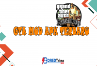 GTA Mod Apk Terbaru