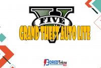 Grand Theft Auto Lite