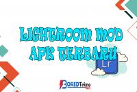 Lightroom Mod APK Terbaru