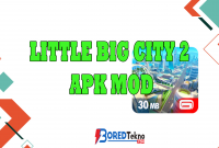 Little Big City 2 APK Mod