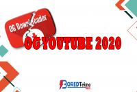 OG Youtube 2020