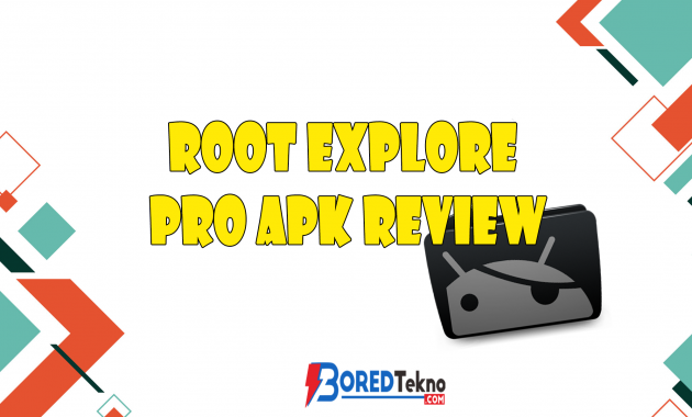 Root Explore Pro APK Review