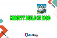Simcity Build It MOD