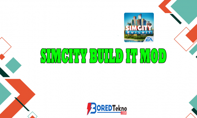 Simcity Build It MOD