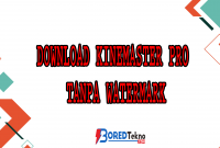 Download Kinemaster Pro Tanpa Watermark