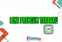 Line Premium Terbaru