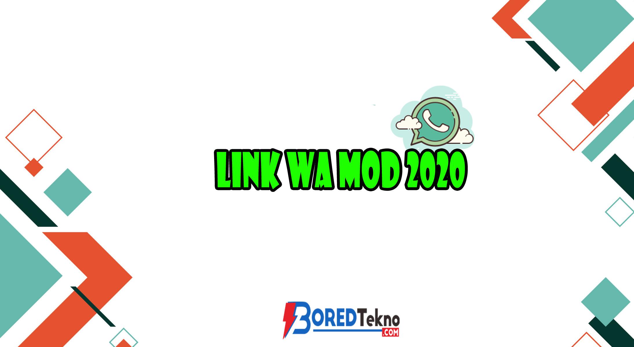 Link WA Mod