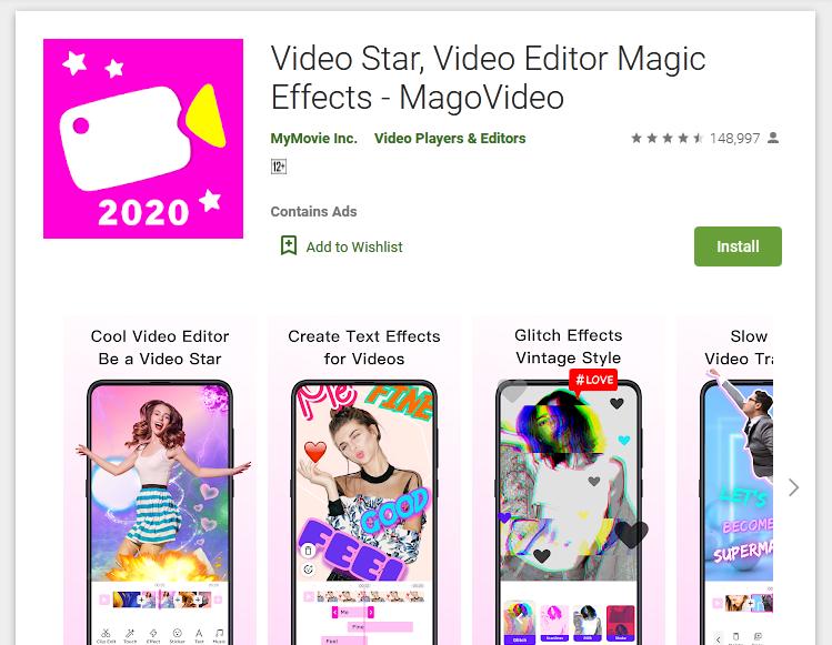Video Mago