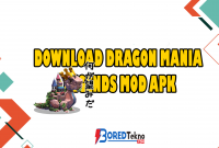 Download Dragon Mania Legends MOD Apk