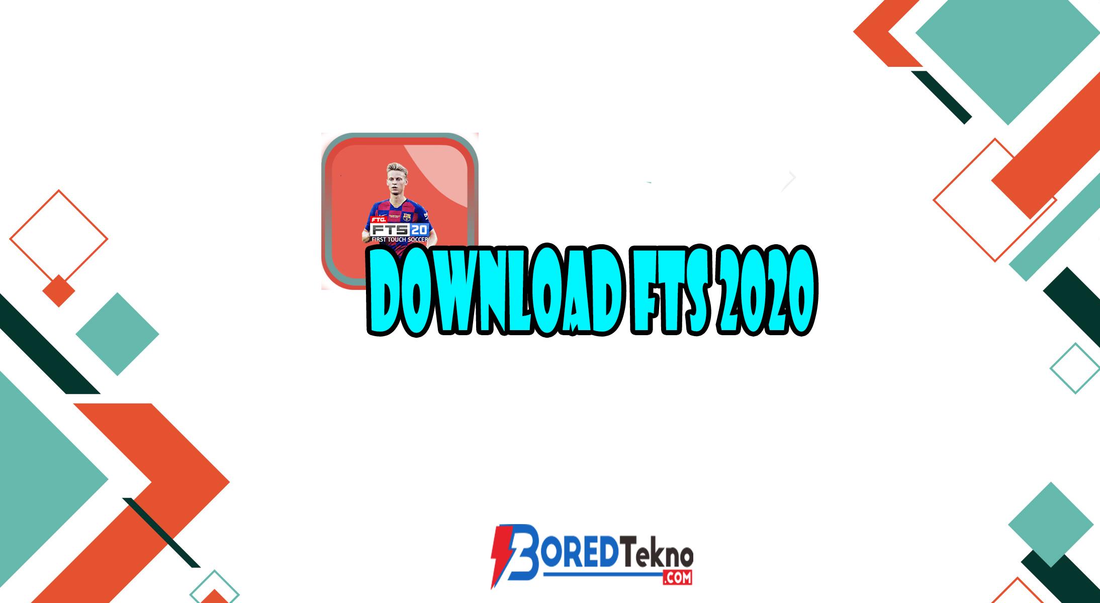 Download FTS 2020