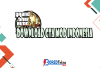 Download GTA Mod Indonesia