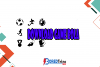 Download Game Bola
