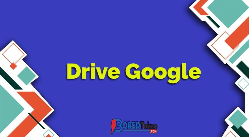 Drive Google