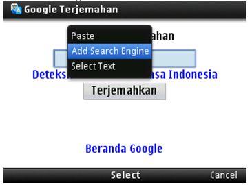 Tutorial Cara Menerjemahkan Halaman Web Dengan Mudah
