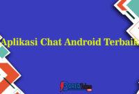 Aplikasi Chat Android Terbaik