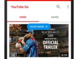Aplikasi YouTube Go