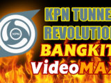 kpn tunnel revolution videomax