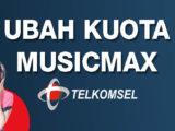musicmax telkomsel